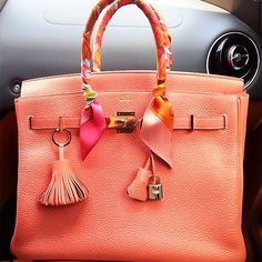 Birkin - more than a bag <3