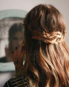 #braidedhair baby hair styles, baby girl hairstyles, messy hair, diy fashion, crown, decorating ideas, new fashion, braid hairstyles, braided hairstyles