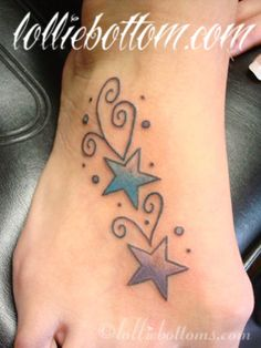 tattoo by www.lollie-pop.com ★ tulsa, ok