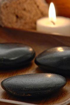 *spa stones