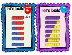 COMPOSING AND DECOMPOSING NUMBERS - TeachersPayTeachers.com
