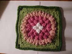 Crochet Pattern Books: Afghans A-K - Cheryl's Arts 'n' Crafts