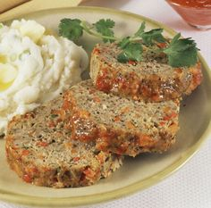 Hot sauce in meatloaf? Must try this out!