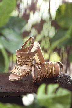Kenneth Cole Reaction Artful Sandal #BelkStyle #Shoes