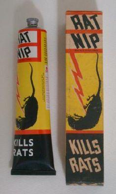 Rat Nip Type on Pinterest | Lo...