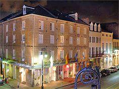 new orleans, orlean vacat, french market inn, nola 2014, favourit hotel, wonder usa, histor french