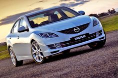 photo of Mazda6 car