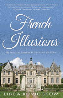 book trailers, aupair, loir valley, au pair, france travel, gift ideas, loire valley, book reviews, true stories