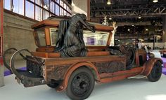 hearse cars of the 1920s from Spain   Indian Automobiles