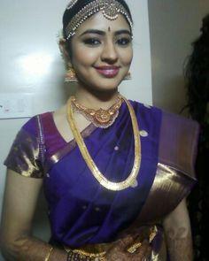 Indian exotica on pinterest saree saris and south - India exotica ...