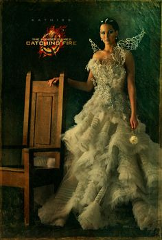 Net-a-Porter To Sell 'Hunger Games' Clothing Line - http://celeboftea.com/net-a-porter-to-sell-hunger-games-clothing-line/