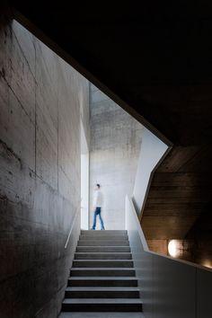Cam Framis Museum - BAAS Arquitectura