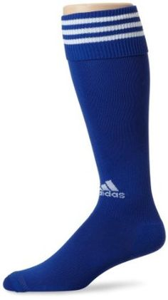 #6: adidas Copa Zone Cushion Sock