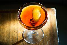 Punch - Boo Radley | drinks on drinks. | Pinterest