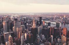 New york day dreams