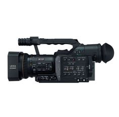 Panasonic DVX 100B