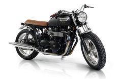 Triumph Bonneville CRD#24