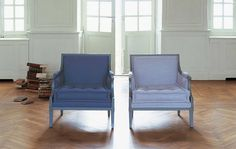 Blauw | Blue | Roche Bobois