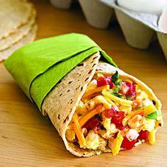 minut breakfast, breakfastburrito, eggs, breakfast recip, drink, microwav breakfast, burrito recip, yummi food, breakfast burritos