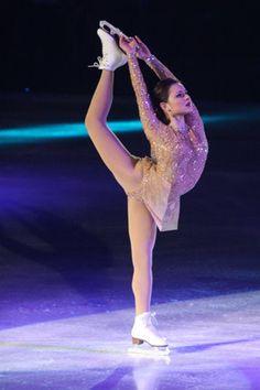 Figure skating!