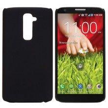 Carcasa LG G2 - Ultrafina Negra  $ 42,11