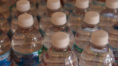 5 Reasons to Not Drink Bottled Water