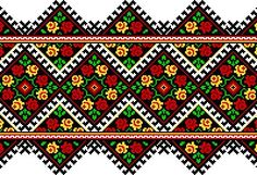 Traditional Ukrainian Embroidery