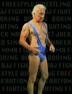 silverdaddies fighting show GLOBALFIGHT BLOG