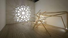 Light based installation