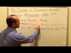 Secret to Flipping Houses - some interesting videos