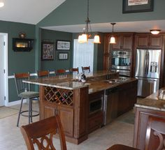Momma s Kitchen Reno on Pinterest