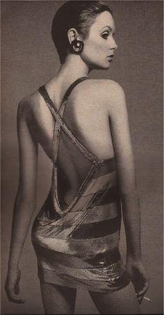 Twiggy #Vogue #1967…..I LUVie IT