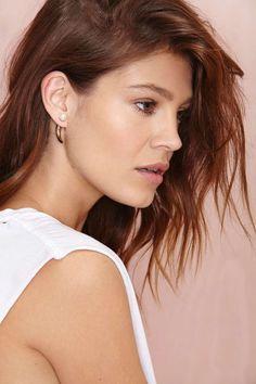 Alex Earrings | Shop Earrings at Nasty Gal v $18.00