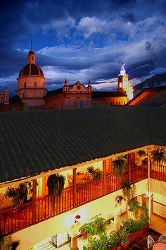 Cotacachi, Ecuador