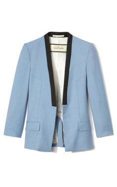 Malene Birger Kines Blazer at Moda Operandi