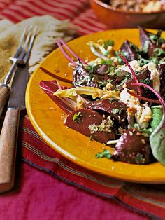 Fall Salads - Best Salad Recipes for Fall - Redbook