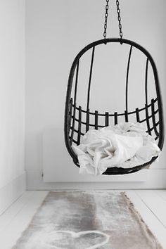 ...wicker chair .......