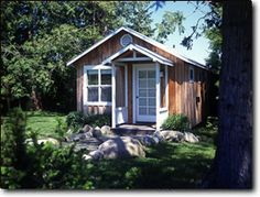 Lopez Farm Cottages -- Bed and Breakfast Cottages for the Perfect Vacation in Washingtons San Juan Islands