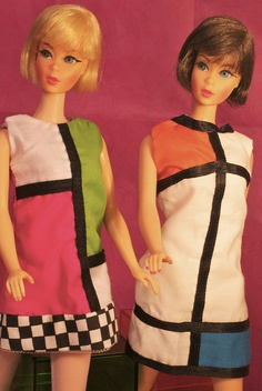 Hair Fairs Mondrian