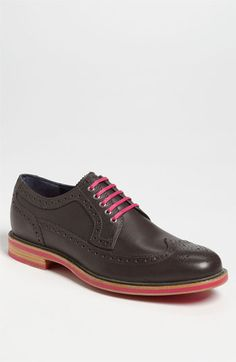 Cole Haan 'Cooper Square' Longwing available at #Nordstrom
