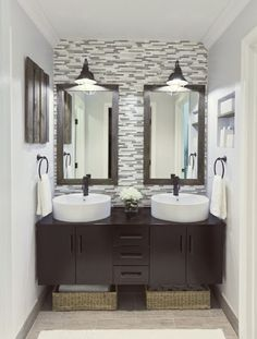 My idea of the perfect bathroom.
