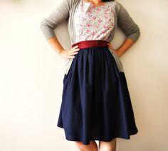 skirt love