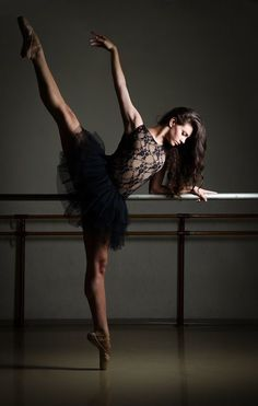 I love dancing! Dancing is everything to me! No matter what I'm doing I can never stop!