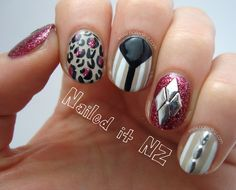 #nailart #nails #naildesign #polish #nailpolish #manicure