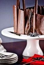 Feketeerdő torta kicsit másképp    Forrás: http://www.ledelicieux.com