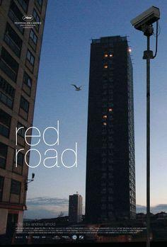 Red Road dir. Andrea Arnold