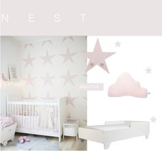 SISSY+MARLEY NYC nursery and children's interior decorating and wallpaper - BLOG HOME - STARSTRUCK