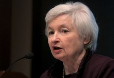 Fed still has more help to offer the economy says Janet Yellen - Janet Yellen said in prepared remarks to be delivered in a confirmation hearing on Thursday that the Federal Reserve helped restart the economy after the recession, but still there's more work to be done.