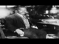RBG-THE STORY OF MARCUS GARVEY-A Documentary Film