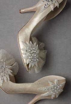 Wedding shoes???